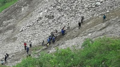 16 died as bus falls into 250-metre-deep gorge in Uttarakhand