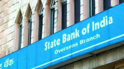 SBI to be among the top 50 banks in the world