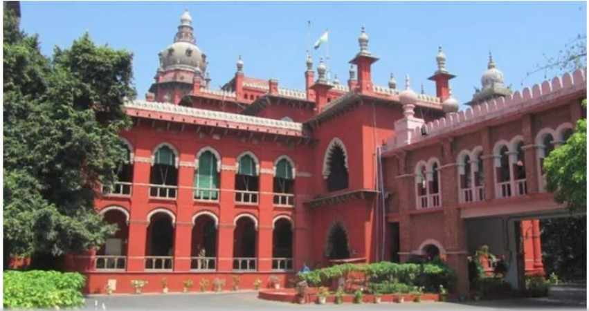 मद्रास उच्च न्यायालय ने सरकार को बच्चों के यौन शोषण की रिपोर्ट दाखिल करने का दिया निर्देश