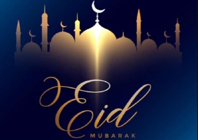 प्रधानमंत्री मोदी समेत राहुल गाँधी ने दी ईद-उल-अजहा  की मुबारकबाद