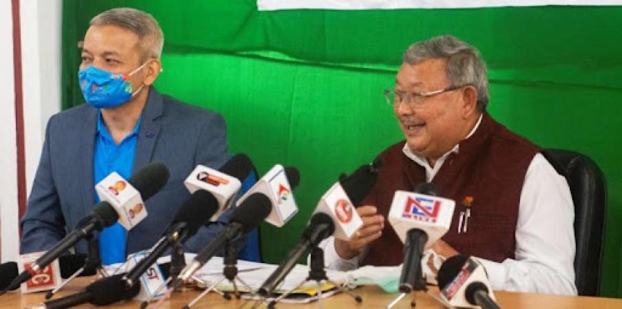 ओलंपिक पदक विजेताओं के लिए सिक्किम सरकार ने बढ़ाया मौद्रिक प्रोत्साहन