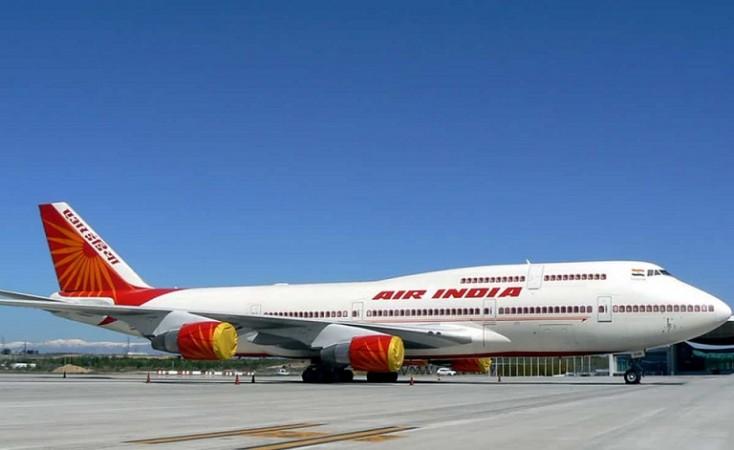 कोरोना के कारण एयर इंडिया के 56 कर्मचारियों की गई जान