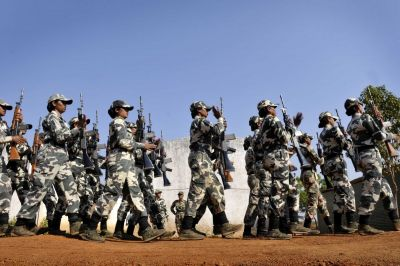 Central military forces will recruit more than 54 thousand jawans