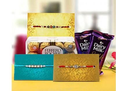 Rakhi Gift Ideas for Sister According To Zodiac Sign