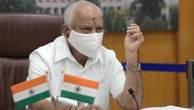 Karnataka CM Yediyurappa directs in-charge to monitor the relief and rescue operations
