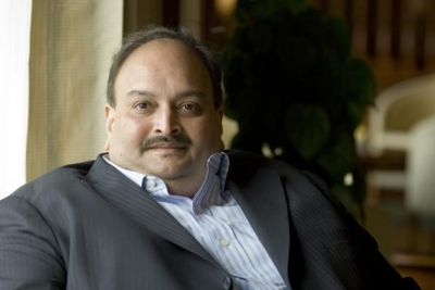 PNB scam prime  accused Mehul Choksi fears of mob lynching on returning India