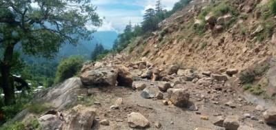 Himachal Pradesh: Landslide in Kinnaur kills 9, several injured
