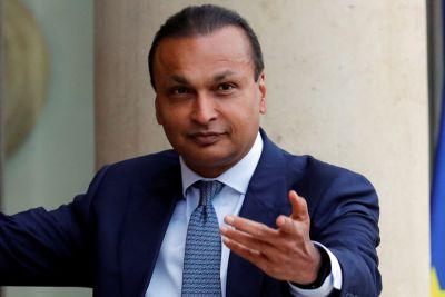Anil Ambani writes Rahul Gandhi explaining role of Reliance group on Rafal deal