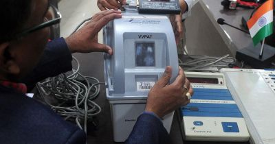 Delay in VVPAT delivery, will be covered up by 2019 Elections: Election Commission