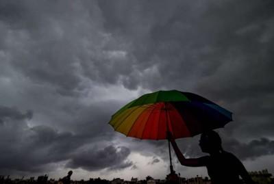 Rain lashes parts of Delhi-NCR: IMD