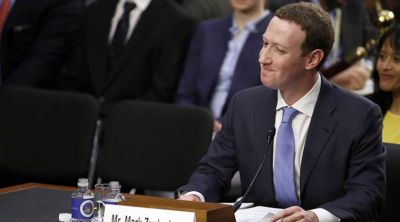 India elections will be the real test for Facebook: Zuckerberg