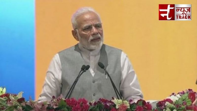 PM Modi to inaugurate 81 projects worth Rs 60 thousand crores in Lucknow