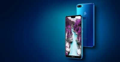 Honor 9N Review: Display stands out, Camera might disappoint you