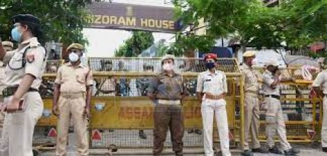 Ensure the safety of all the people of Mizoram: Superintendent of Police, Cachar