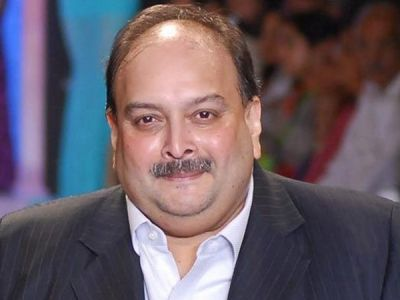 India urges Antigua Barbuda Government to detain Choksi, restrict his movement