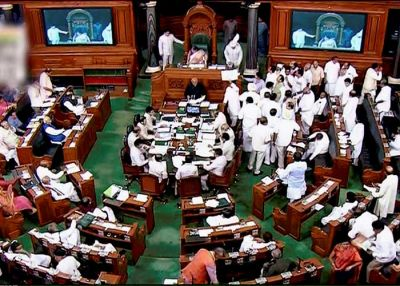 Over 1024 MPs and MLAs face criminal charges:  BJP tops  while Cong and RJD in second spot