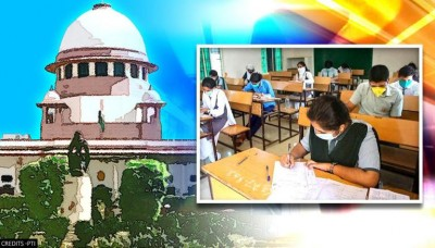 PIL on the XII Board exam: 12 exams in 2 days,  Centre tells SC