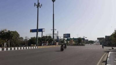 Chandigarh extends COVID-19 curbs till June 9