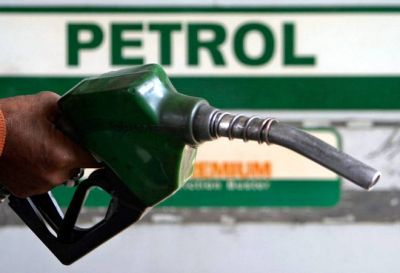 On third day Petrol price cut by 6 paise per litre, diesel by 5 paise