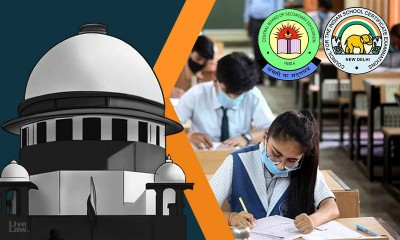 The interest of students will be protected; seeks assessment criteria in 2 weeks: Supreme Court