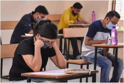 Telangana : State Government is in two minds on conducting the Intermediate examination