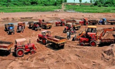 APMDC submit iron ore tender for review in Ananthapuram district