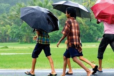 South West Monsoon enters Karnataka, rains in Bengaluru; red alert for the coastal areas