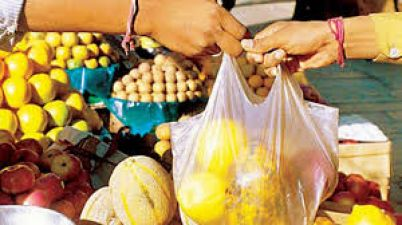 Tamil Nadu bans the use of plastic and its products  from January 2019