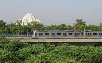 Delhi Metro, markets reopen: Kejriwal appeals to people to follow Covid guidelines
