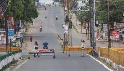 Uttarakhand govt extends COVID restrictions till June 15