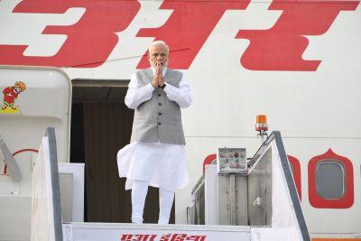 SCO Summit 2018: PM Modi heads to China