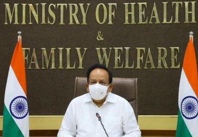 HM Vardhan addresses first meeting of WHO high-level coalition on health, energy