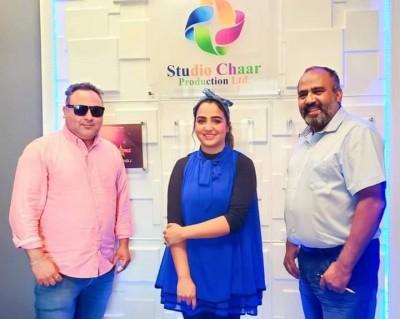 TV Chaar, a unique concept by Heima Khan.