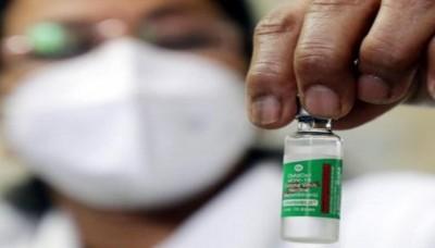 Covid-19: Tamil Nadu receives 3.65 lakh Covishield doses