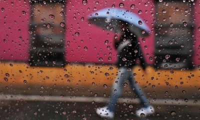 IMD issues Orange alert for six districts in MP as monsoon set to advance