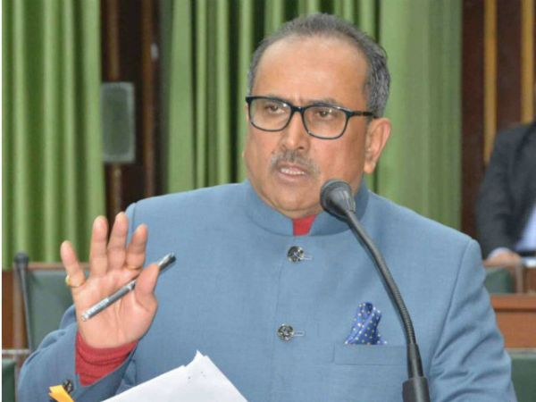 Pak indulging in cold war with India says J-K Dy CM