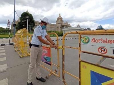 Karnataka eases lockdown restrictions in 19 districts