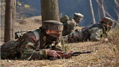 13 security forces killed in Jammu & Kashmir in 2021