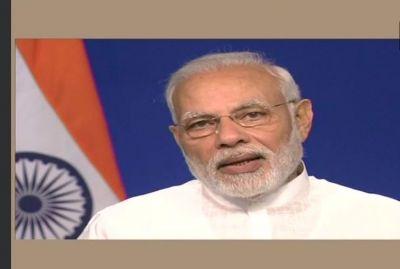 Digital India Ki Baat PM Ke Saath: PM Modi  lauds the joys of technology