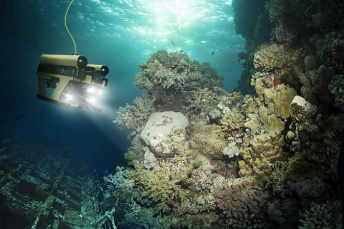 मोदी सरकार ने गहरे समुद्र में संसाधनों को लेकर लिया ये बड़ा फैसला