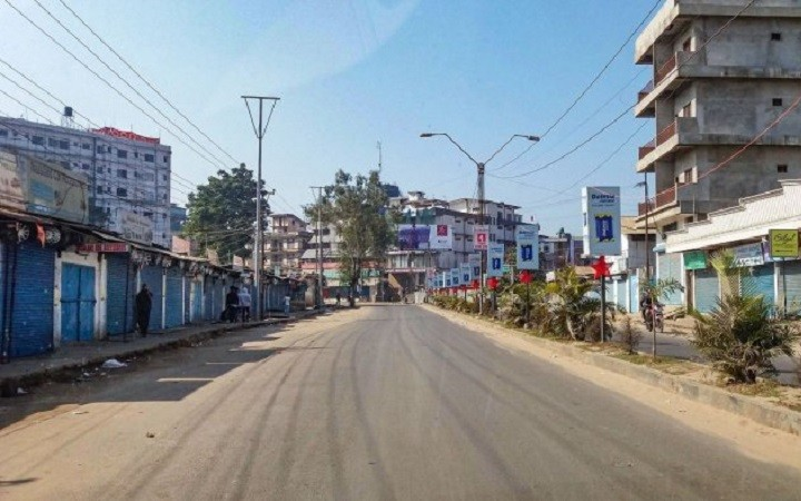 नागालैंड में 30 जून तक बढ़ा लॉकडाउन, सरकार ने कहा- हालात बेहतर मगर नहीं है अभी भी संकट से बाहर