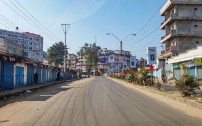 Covid Curbs: Nagaland Govt lengthens Covid lockdown till June 30