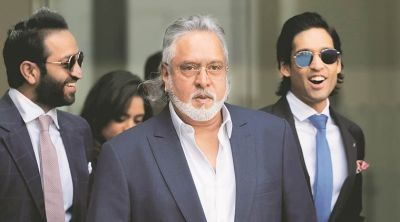 UK court rules Vijay Mallya have to pay 200,000 pounds to 13 Indian banks