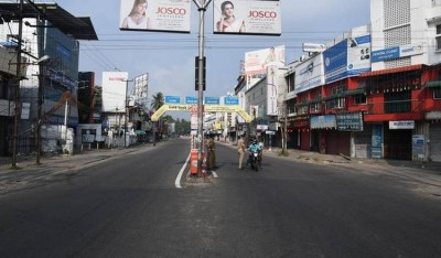 Kerala: Easing lockdown, Police issues new guidelines for commuters