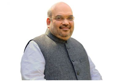 Amit Shah to chair BJP-PDP meeting on Tuesday