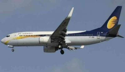 Woman gave birth to baby boy in Jet Airways flight