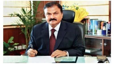 DPIIT Secretary Guruprasad Mohapatra dies of Covid, PM Modi  pays tribute