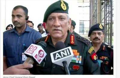 Army Chief lauds,