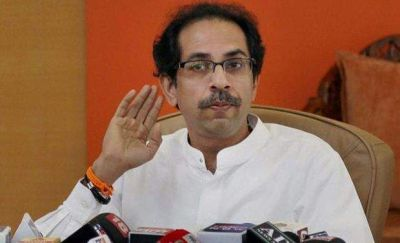 No support if Centre nominated Dalit face for vote bank said, Shiv Sena