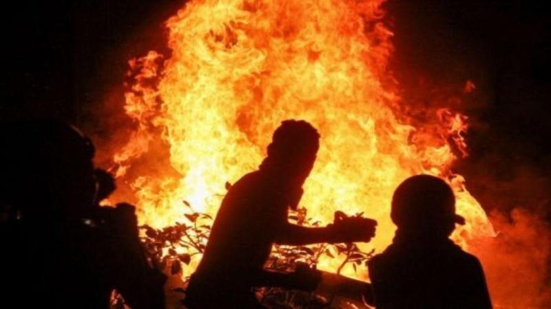 तमिलनाडु: अवैध पटाखा फैक्ट्री में विस्फोट, 3 की मौत  2 घायल